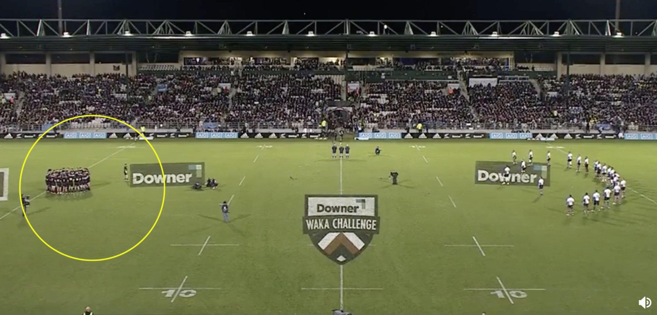 Maori All Grubs massively disrespect Fiji before clash in Rotorua