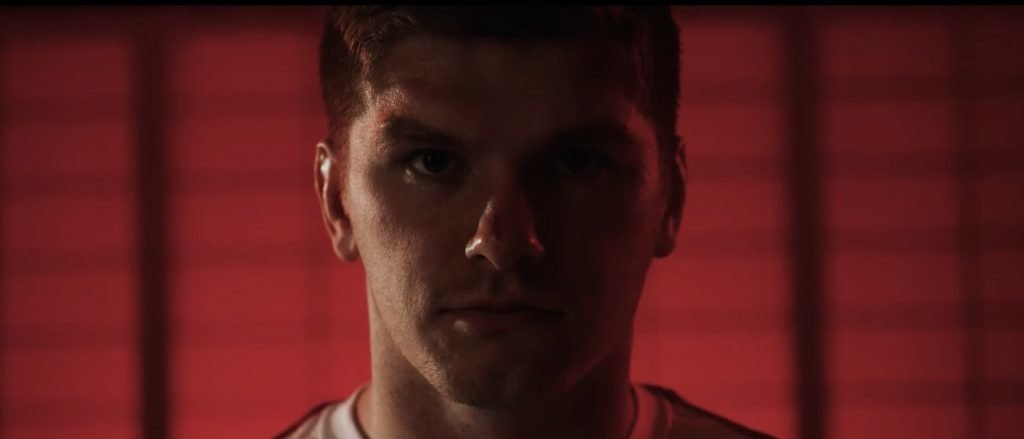 WATCH: England Rugby bring the HYPE in new World Cup promo