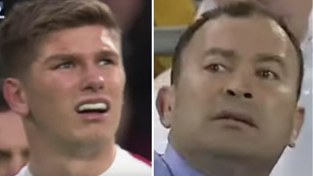 Squidge Rugby hilariously destroys England and their chances of winning the World Cup
