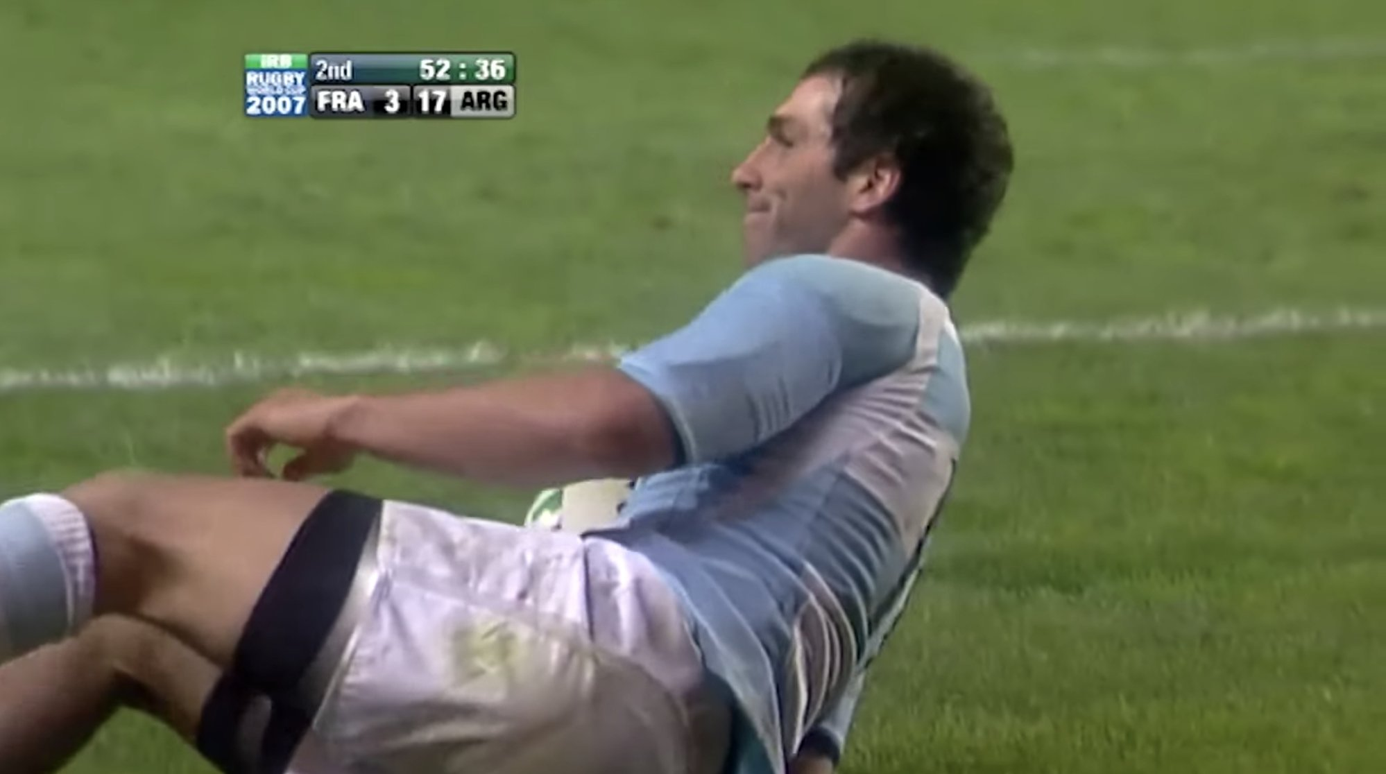 A compilation has just dropped on the most impossible tries ever scored