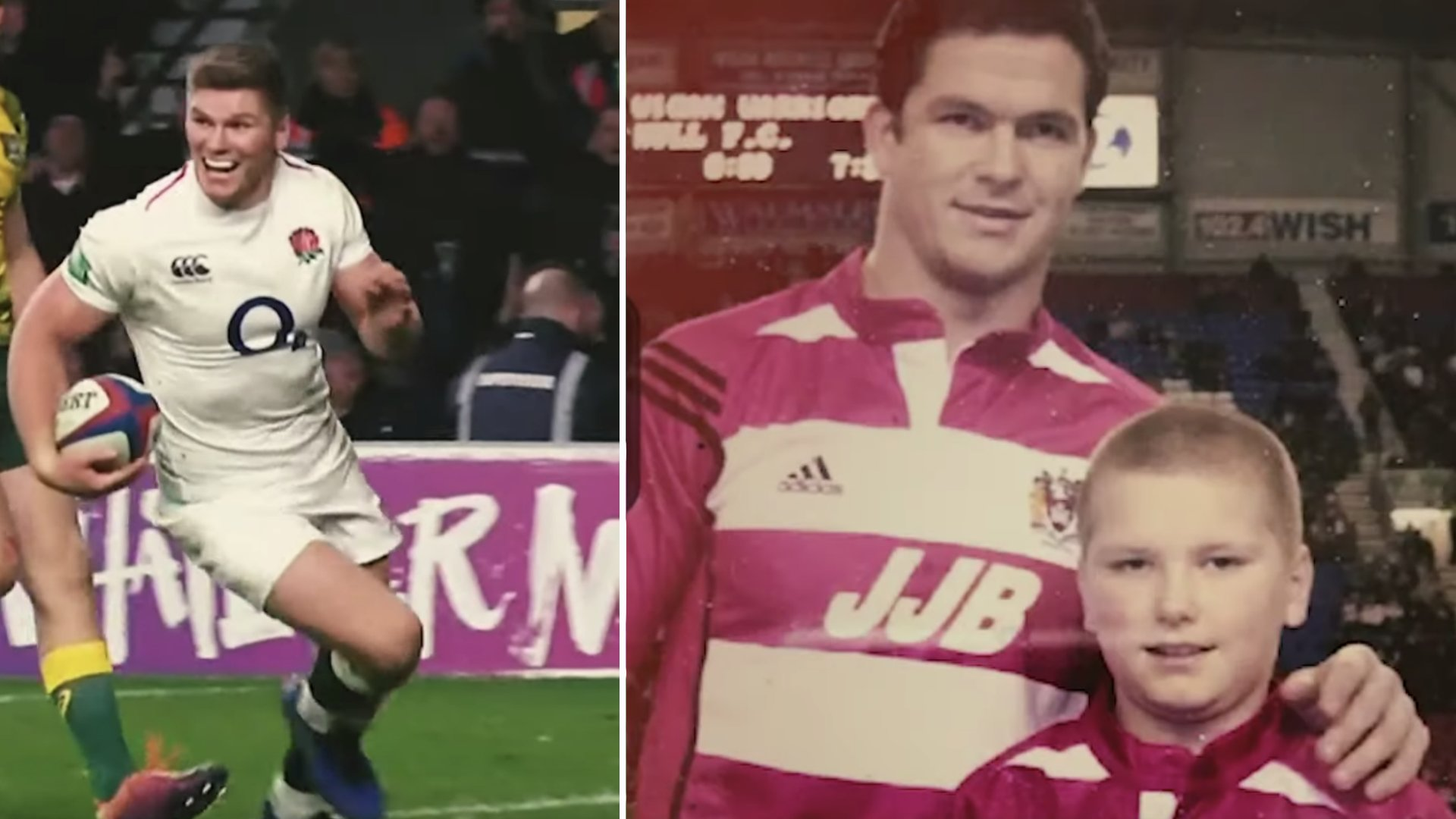 """England has just released the best """"Squad Announcement"""" video we've ever seen"""
