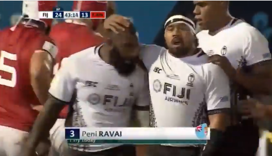 Predator prop Peni Ravai runs rough over Canada