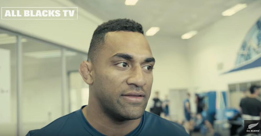 Fiji's Sevu Reece on how he could save the failing All Blacks