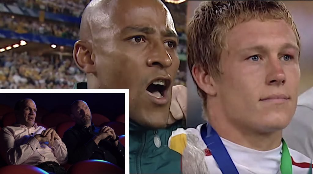 The entirety of the 2003 World Cup final has been published online