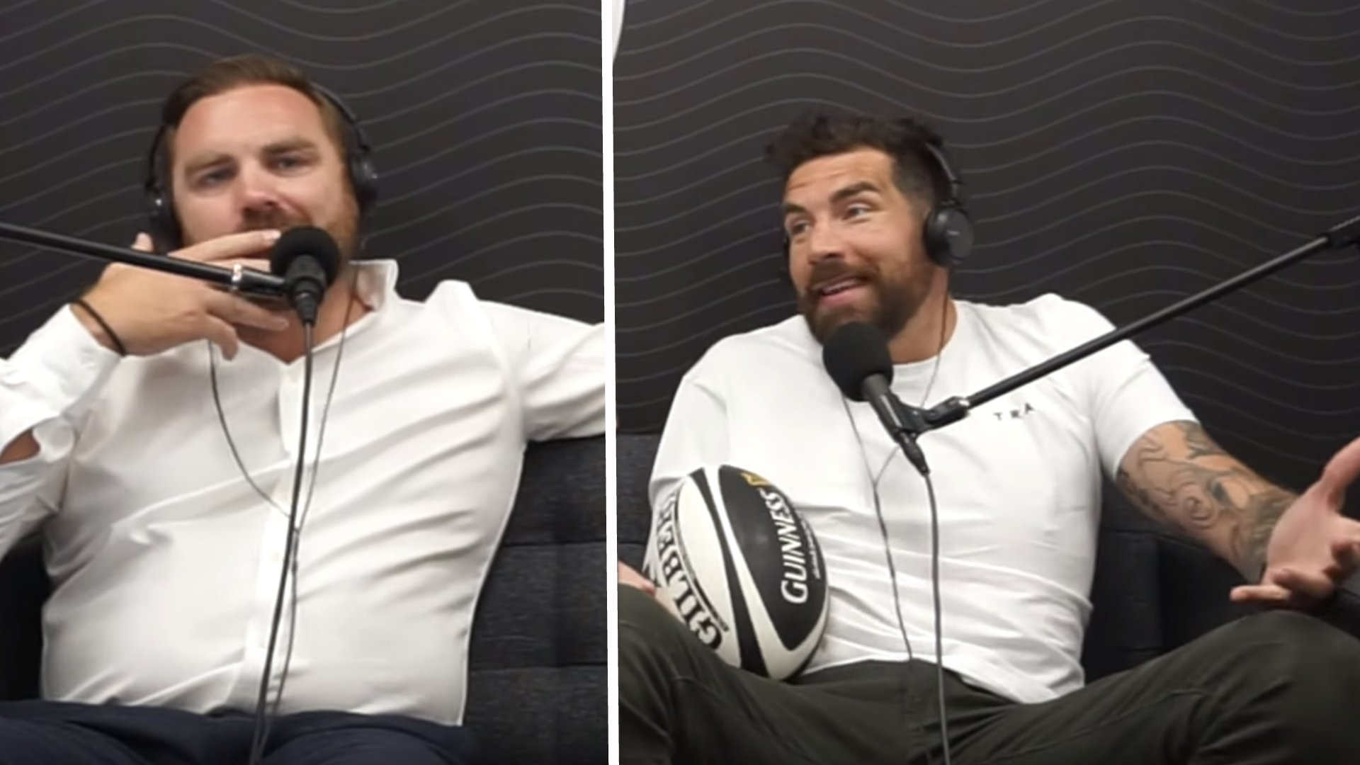 WATCH: The Rugby Pod predict France to win the World Cup