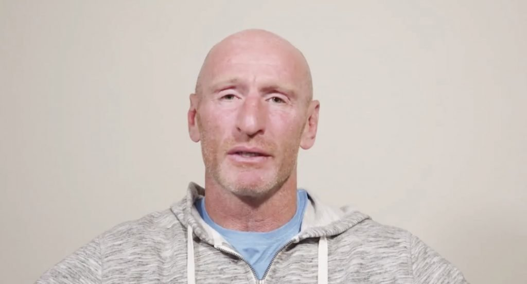 WATCH: The incredible response to Gareth Thomas and his HIV struggle