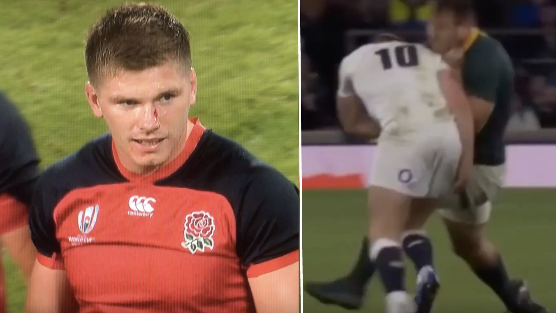 """New Owen Farrell """"Karma"""" remix has just dropped and it's sadistically hilarious"""