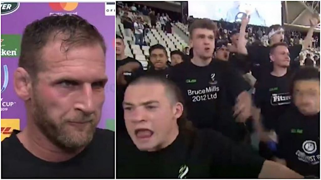 Irate All Blacks fans scream abuse at team for only scoring 60 points against Canada