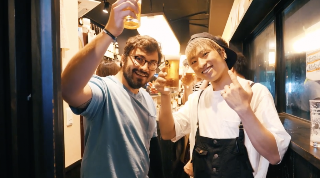 World Cup city guide - Oita nightlife