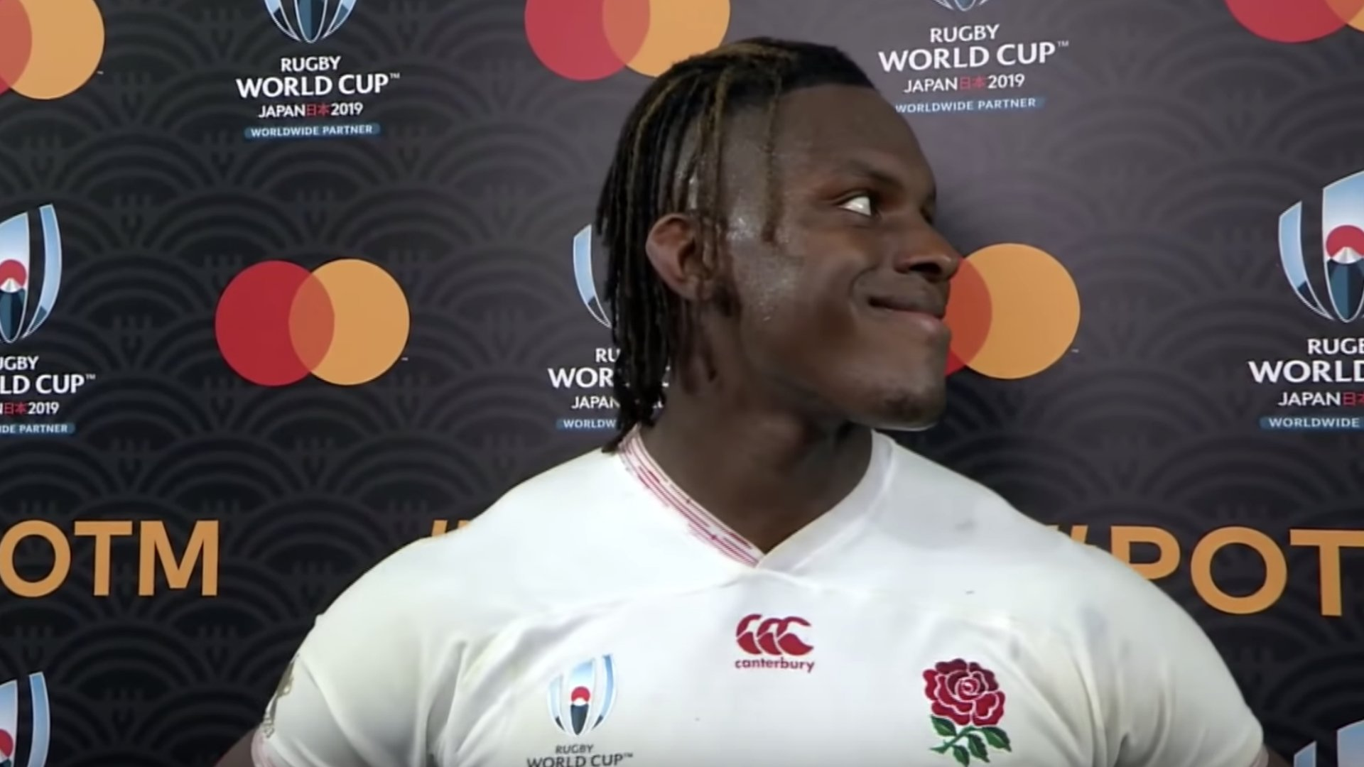 This is why Maro Itoje will be England's next long-term captain