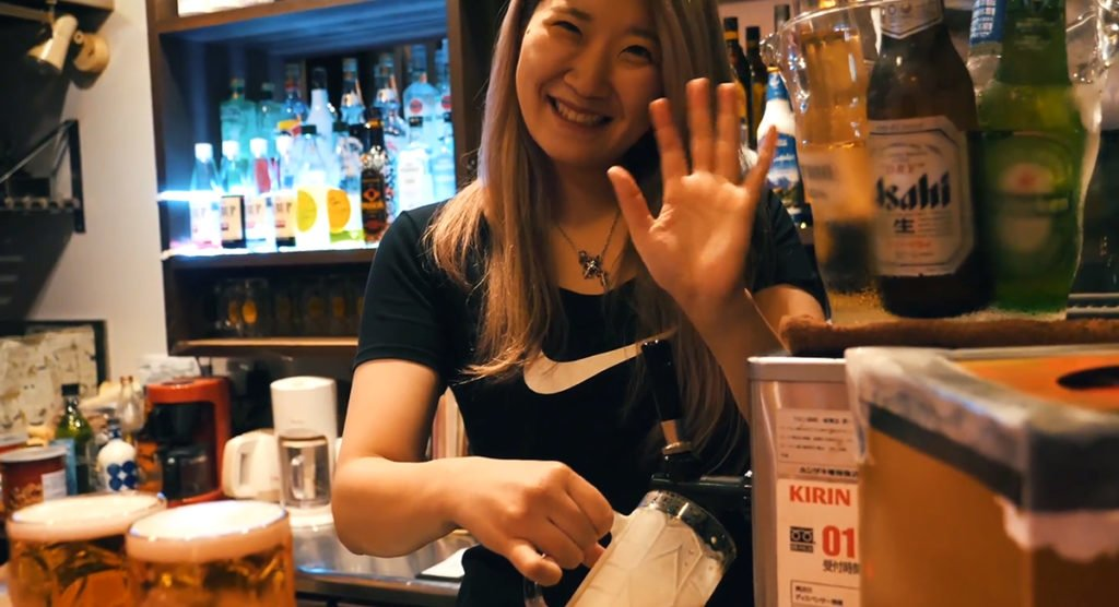 World Cup city guide - Kumamoto nightlife