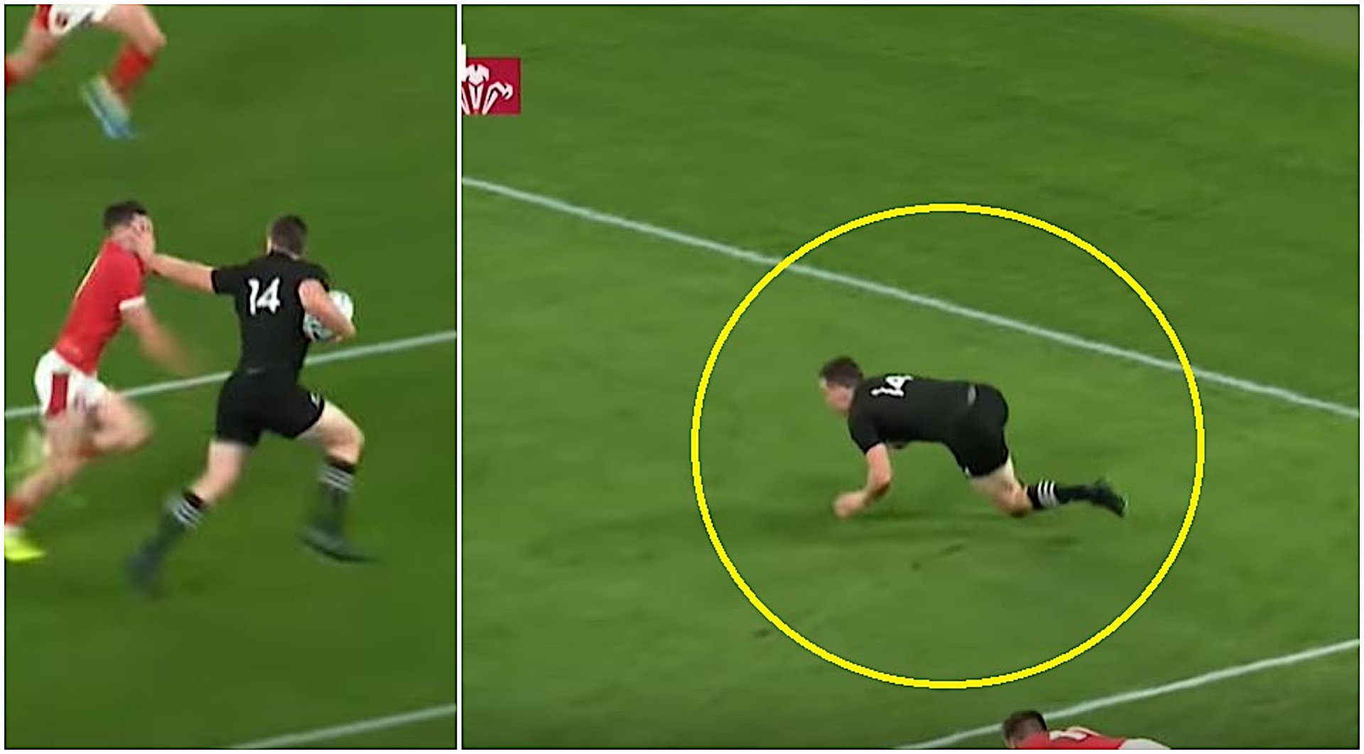 Ben Smith might in trouble for this questionable incident