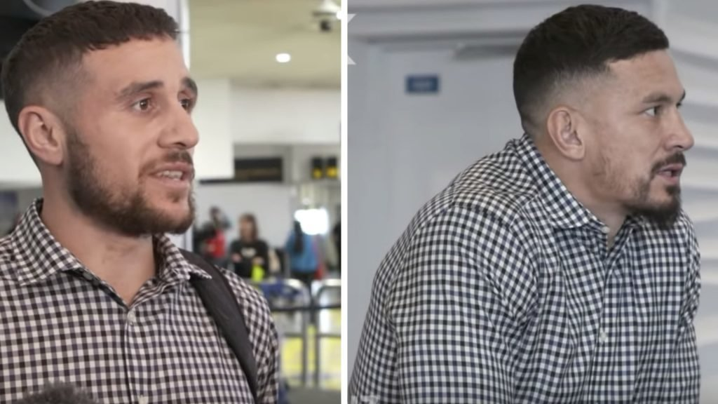 All Blacks attitude on return home from Rugby World Cup, is reason why they're still best team in the World