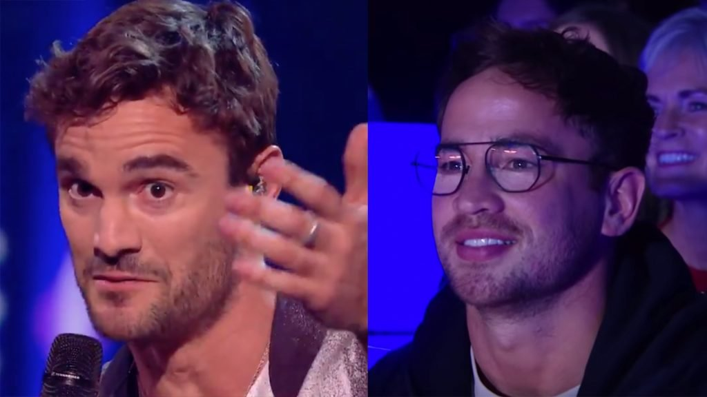 Gloucester fans fuming as footage of Danny Cipriani emerges in X Factor crowd after loss to Saracens
