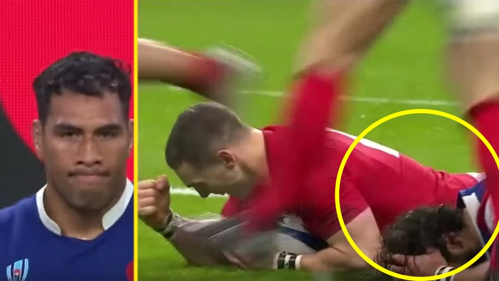 "A video on some the worst ""Brain Fades"" in rugby has been created"