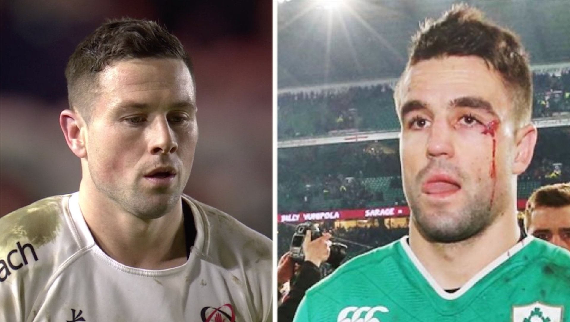 Conor Murray's Six Nations chances are as good as gone after this phenomenal performance from Cooney