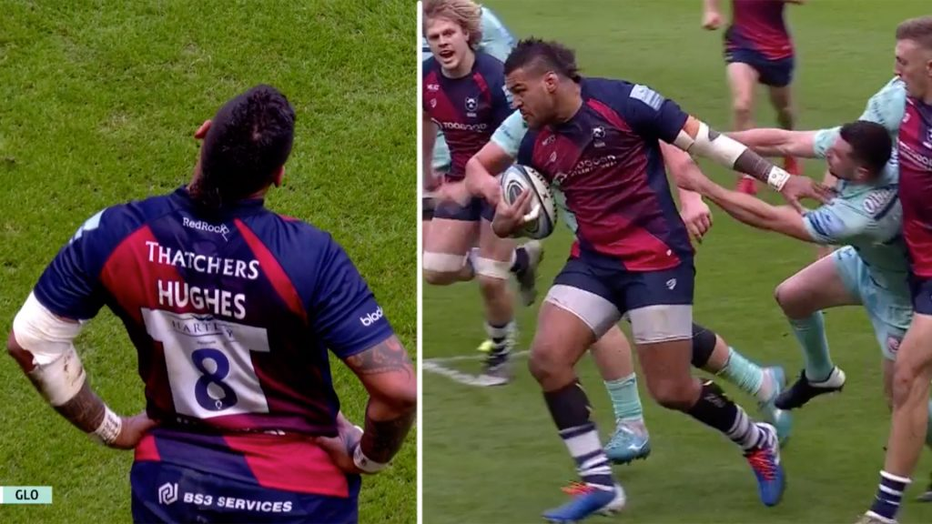 England fans should be begging Eddie Jones to select Nathan Hughes