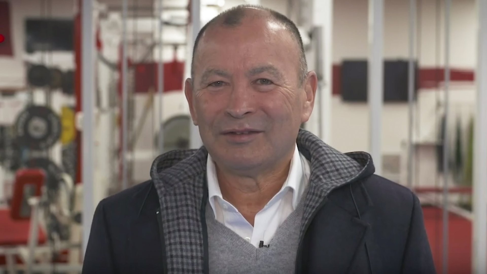 Eddie Jones goes full savage on France and their Six Nations chances in video