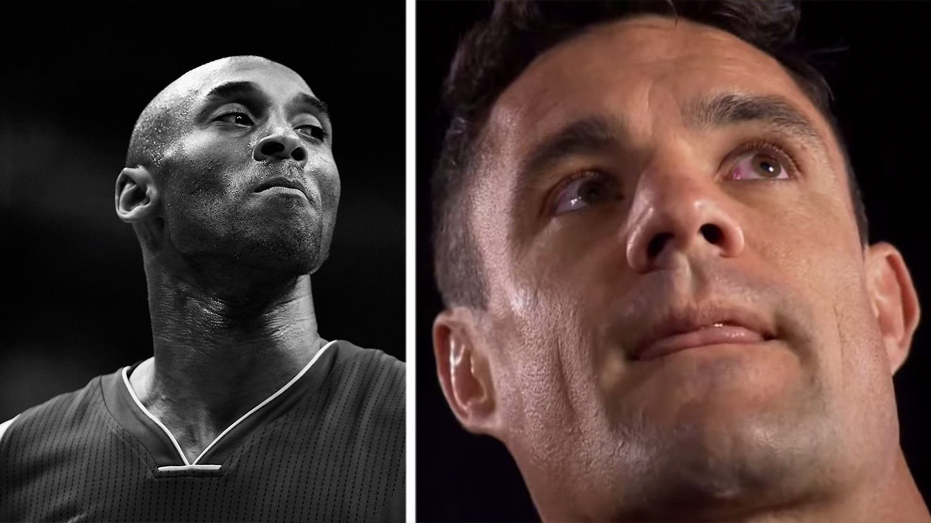 Emotional tributes pour in from Rugby World after death of Basketball star Kobe Bryant