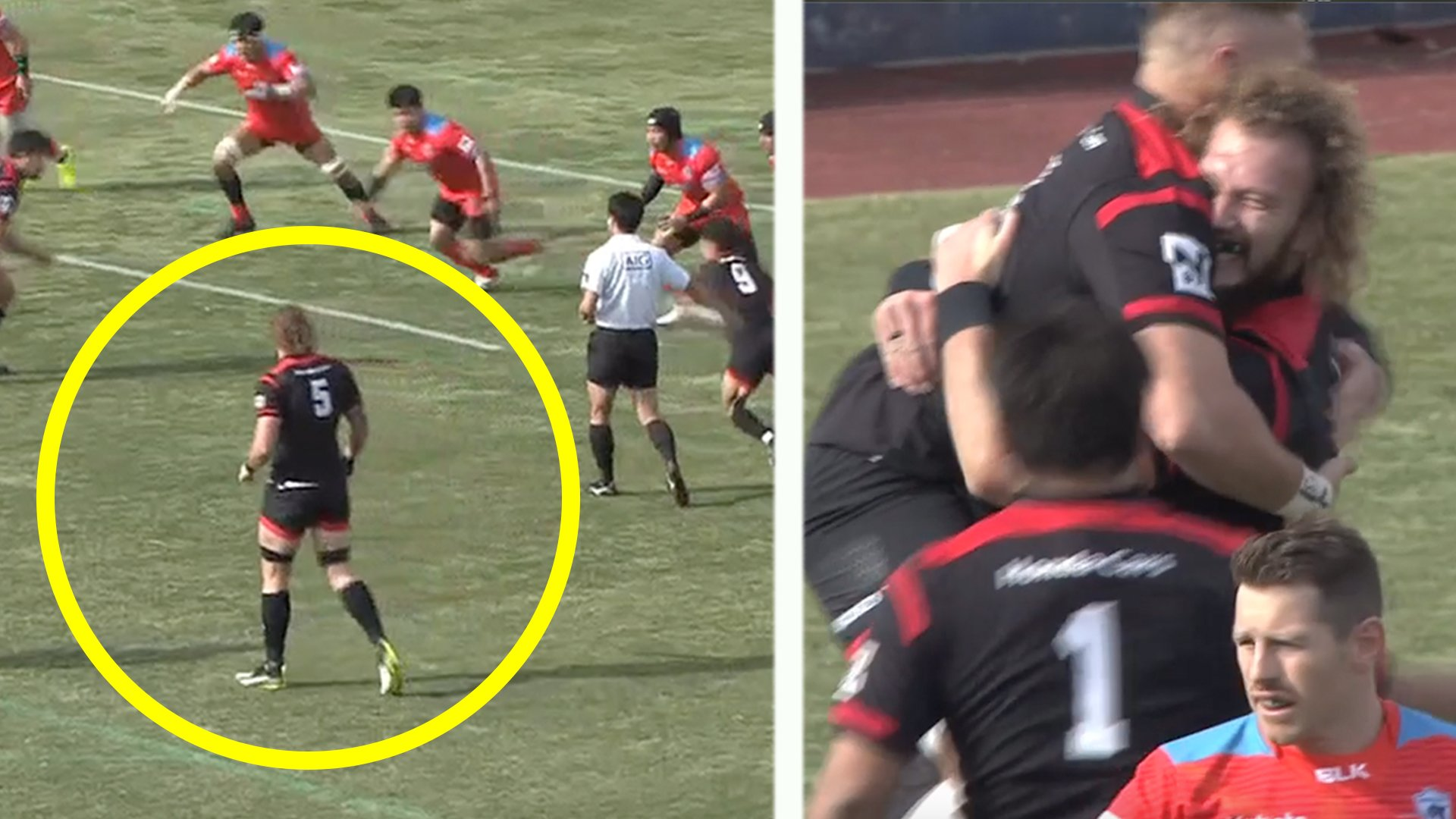 World Cup winning Springbok did something utterly outrageous in Japan this weekend - Rugby OnSlaught