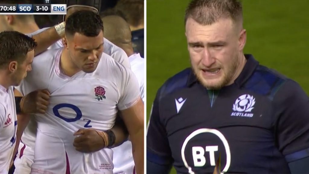 We have possibly witnessed the worst and best Six Nations match of the professional era
