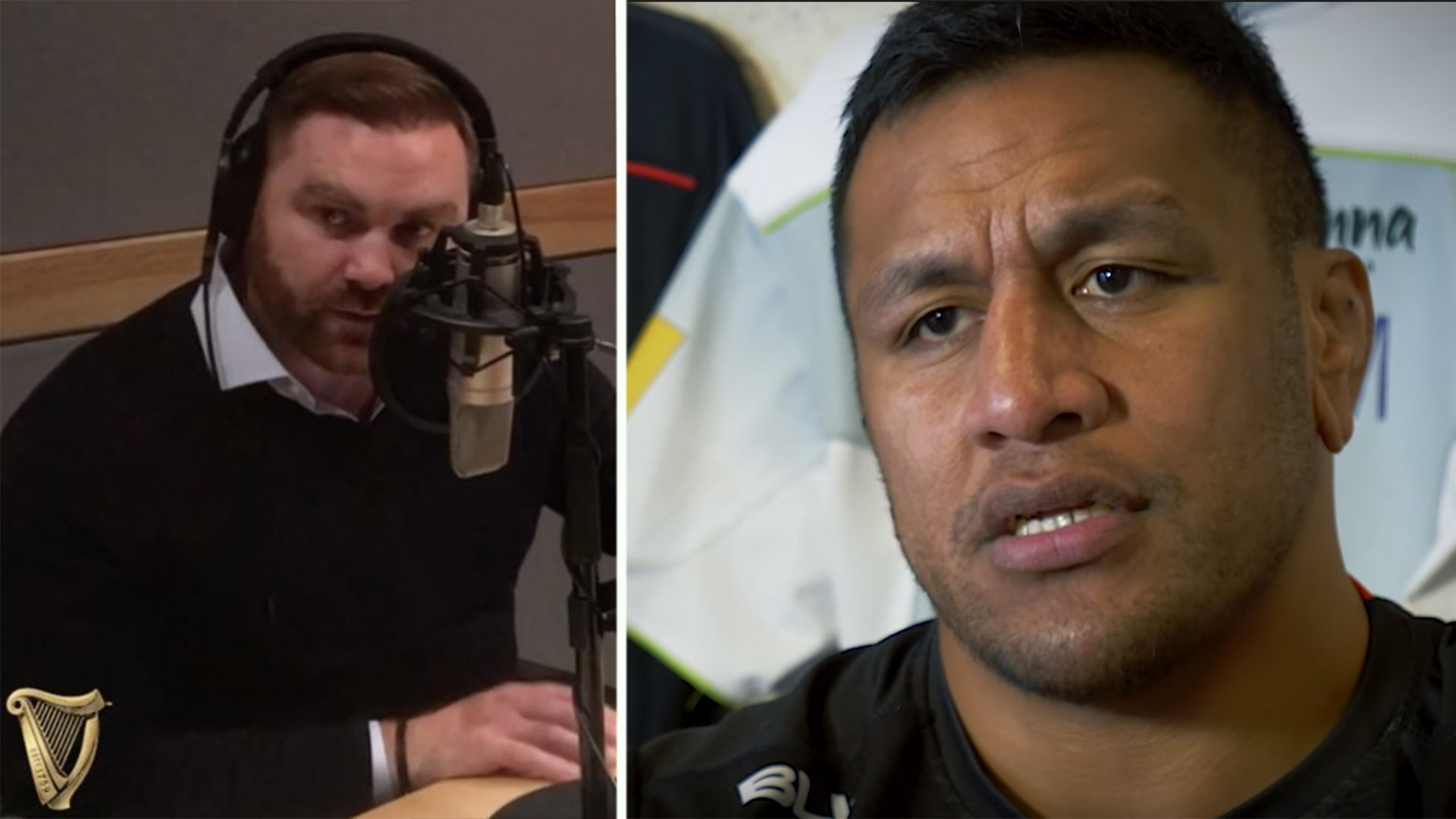Rugby Pundits voice serious fears as Mako Vunipola announces he will miss England Wales over Coronavirus