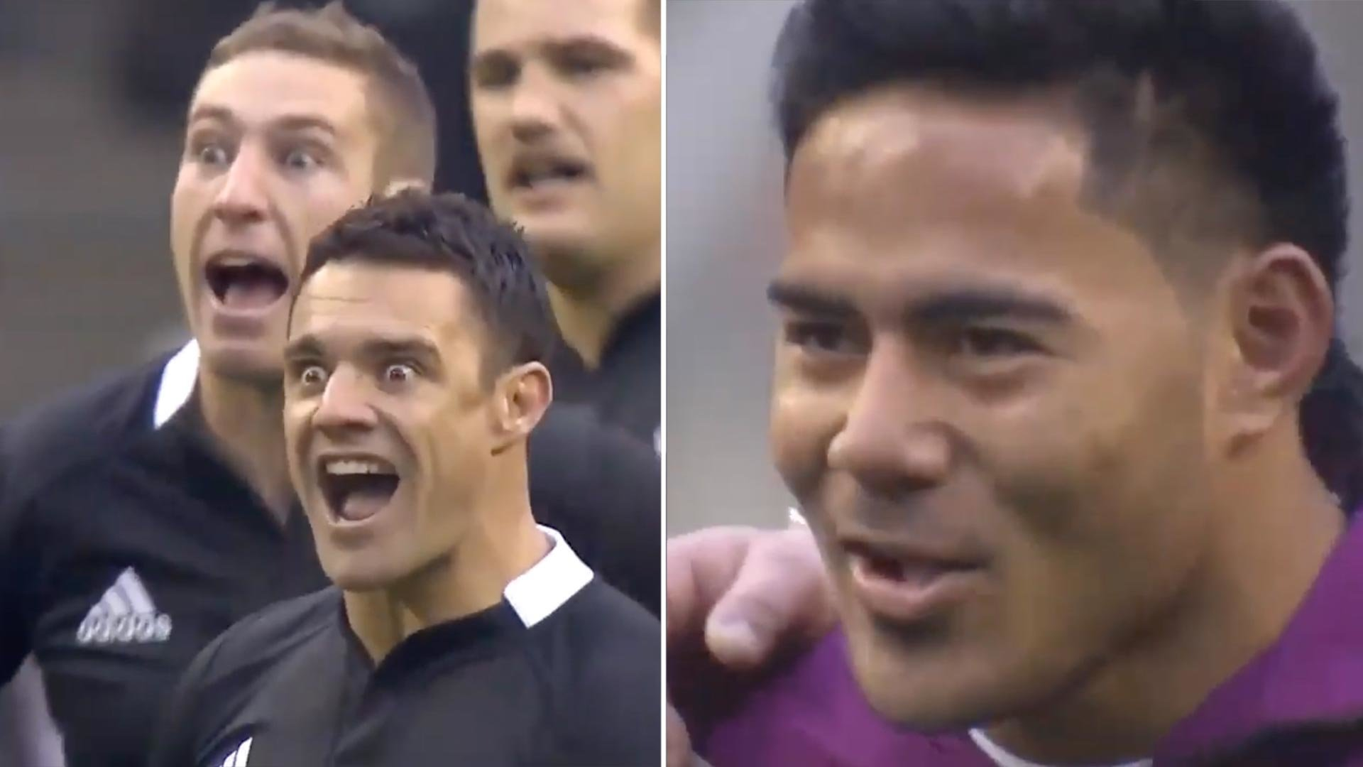 England rugby have released the Full Game of when England destroyed New Zealand in 2012