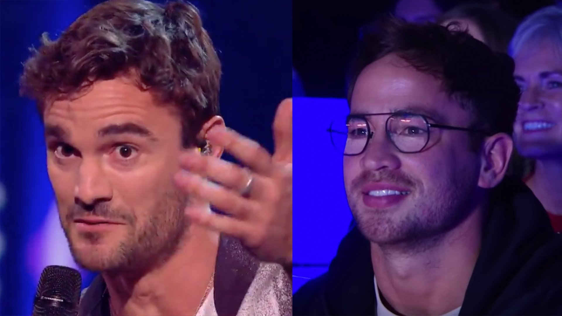 Danny Cipriani enraged Gloucester fans when he was seen in X Factor crowd after loss to Saracens