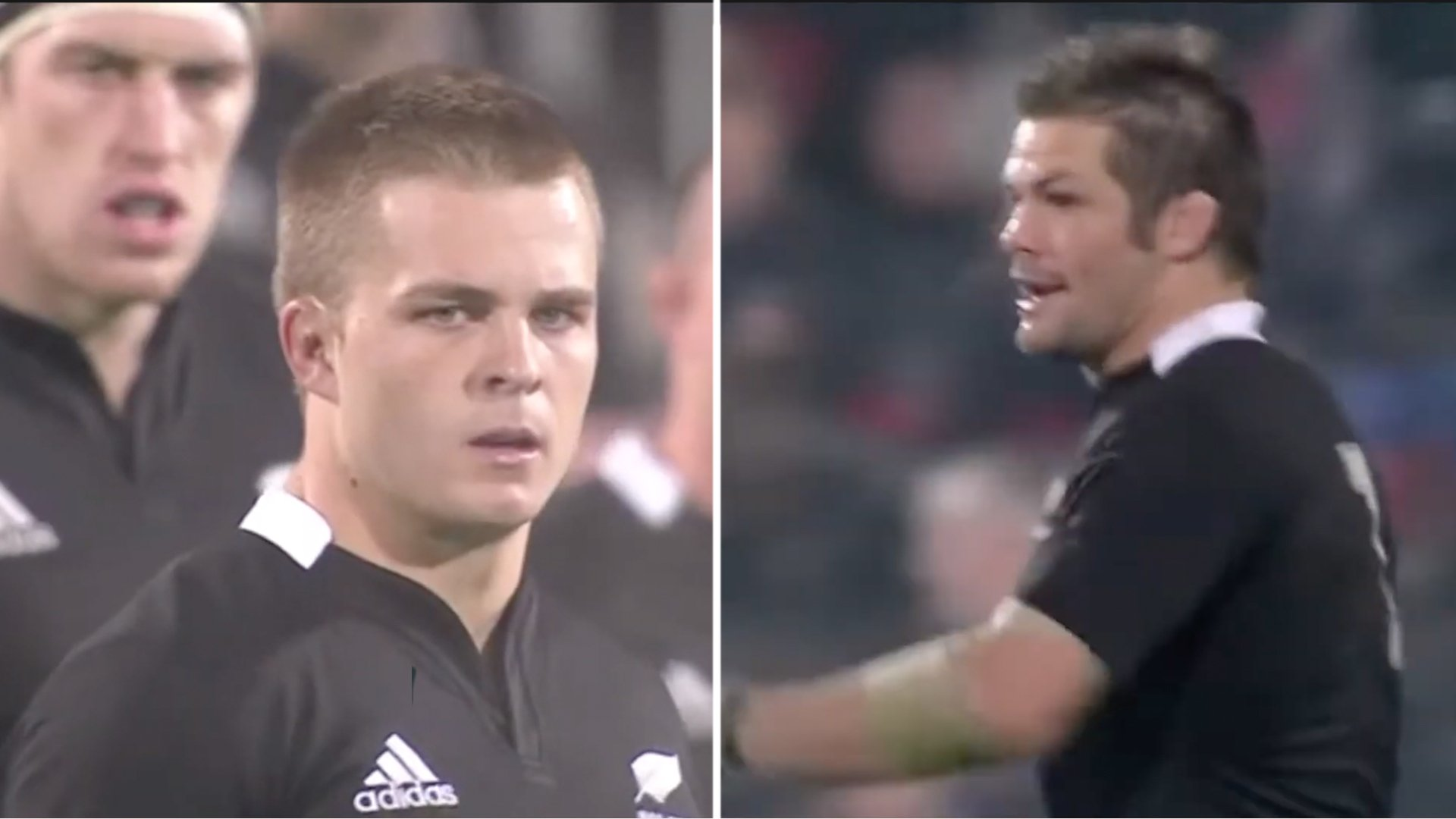 The Sam Cane All Blacks debut that convinced the Rugby world he was the next Richie McCaw