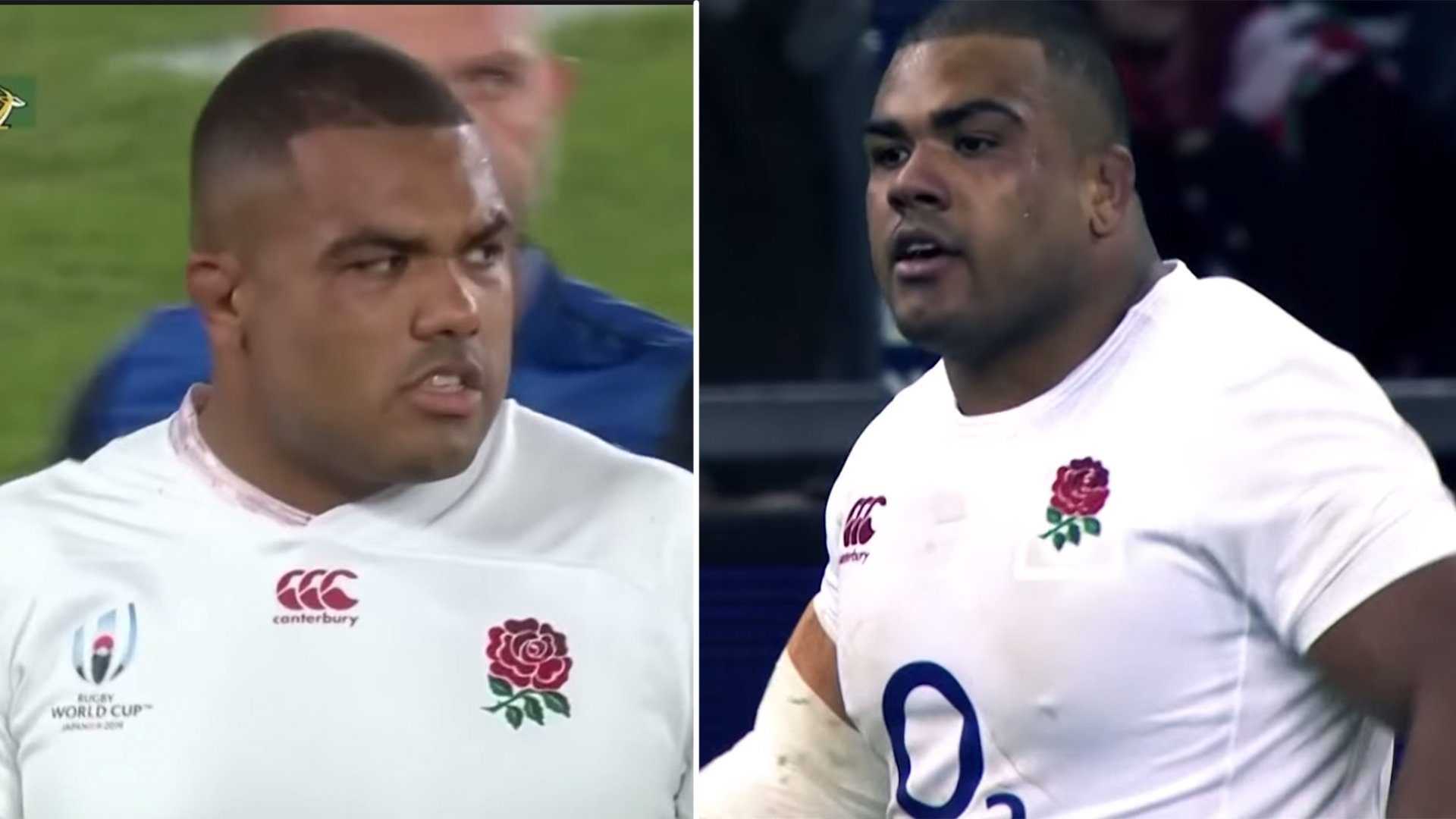 Terrifying new Kyle Sinckler video lays claim to the fact that he is world rugby's best prop