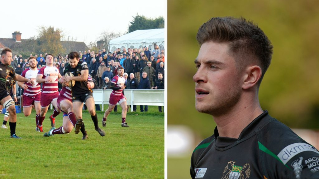 Grassroots rugby in UK facing worst ever cash crisis