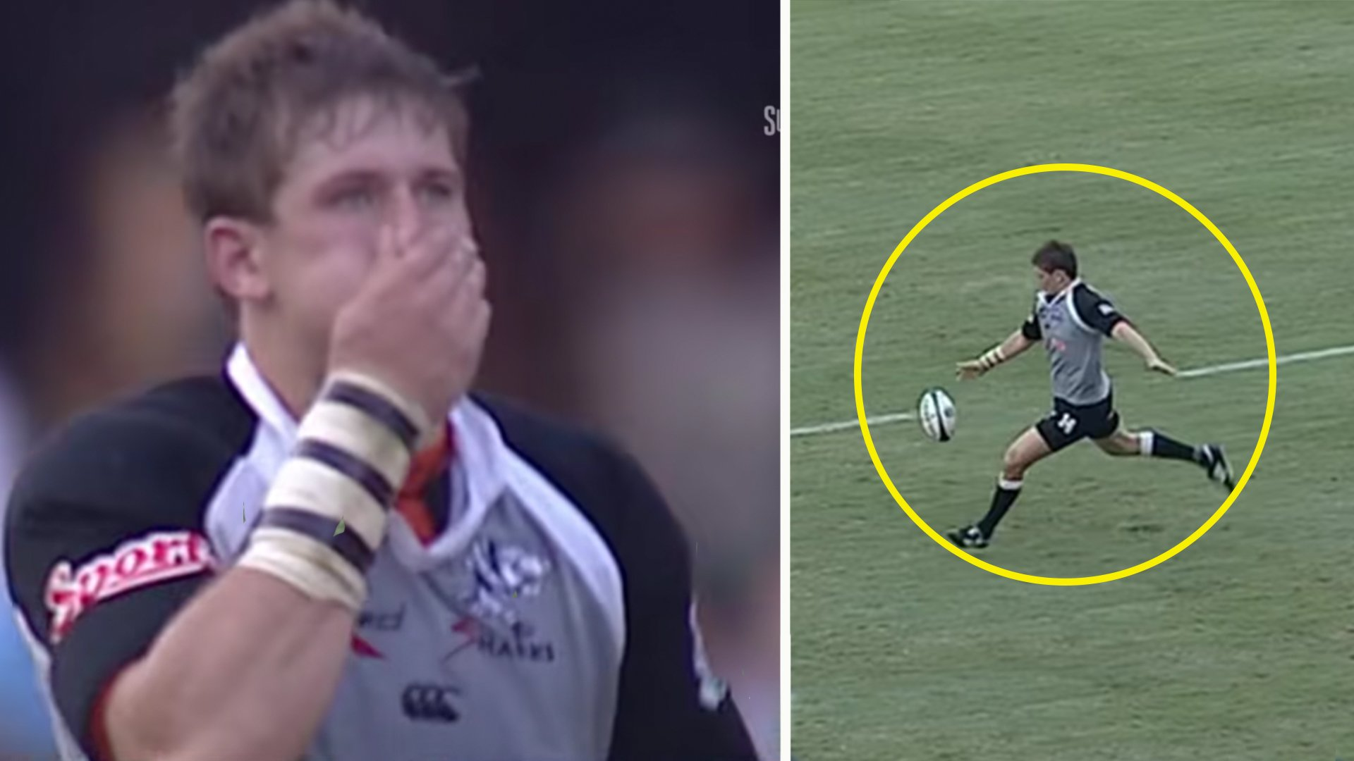 The Frans Steyn Super Rugby final disaster that created a World Champion