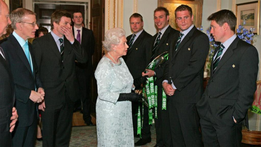 The day Ronan O'Gara shocked the world