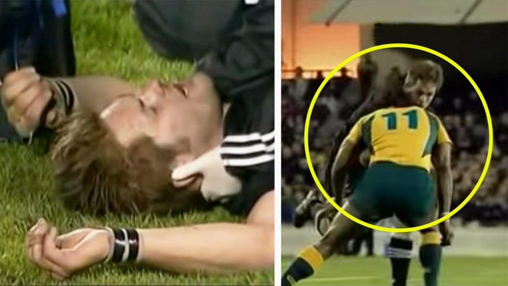 Horrifying moment that almost ended Richie McCaw's career
