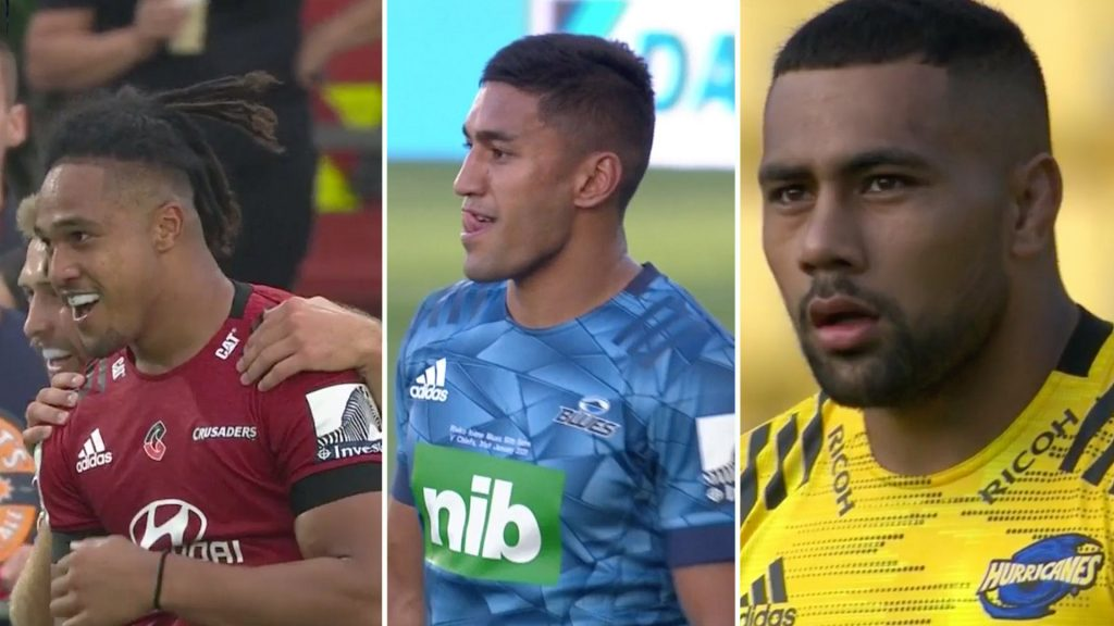 What New Zealand Super Rugby team should you be supporting in June if you live in the UK