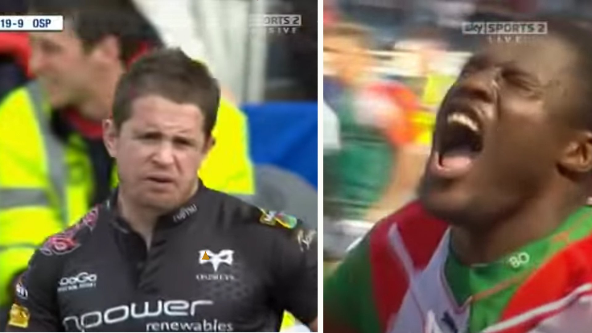 The moment that shattered Shane Williams reputation forever