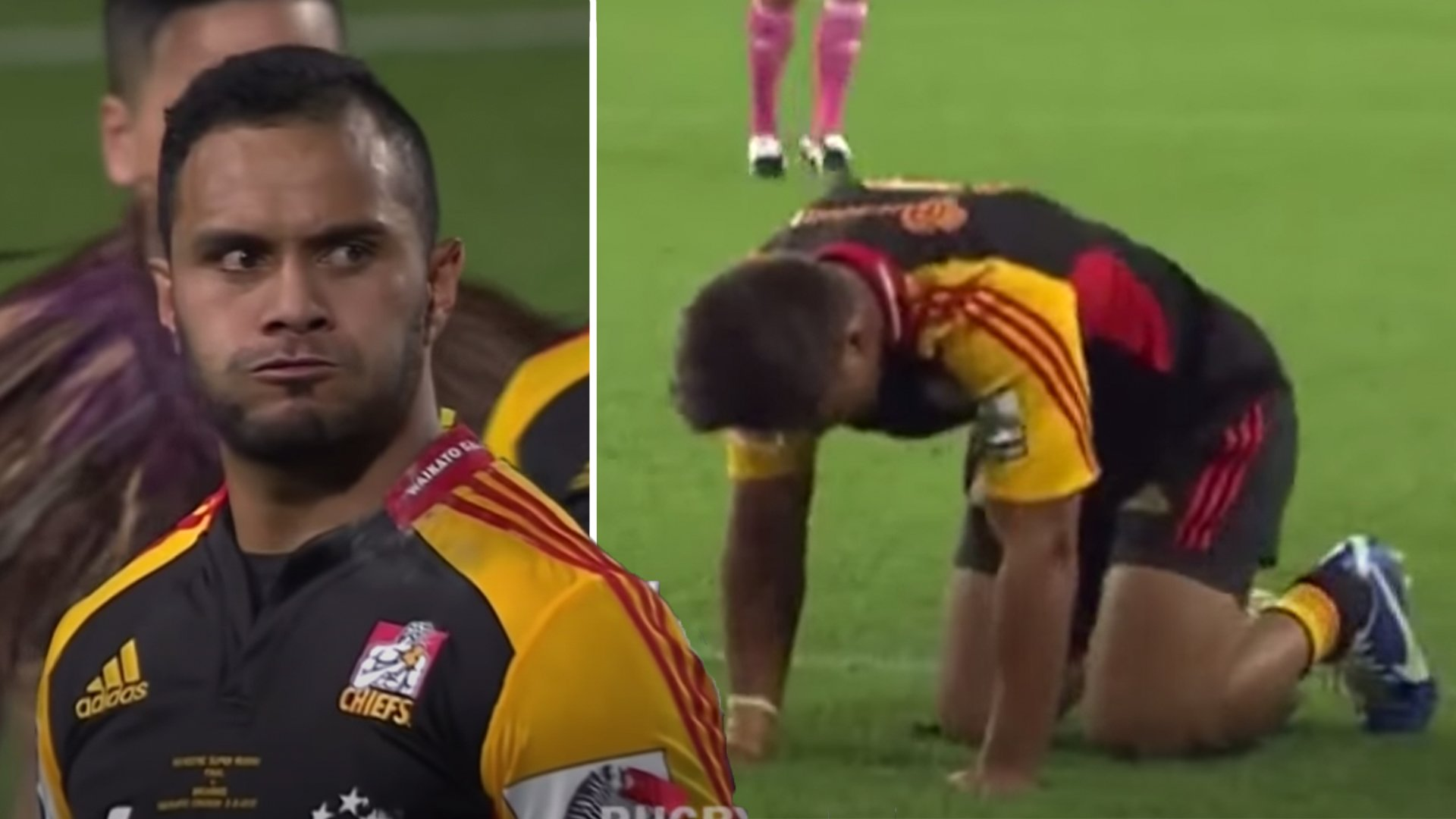 The 3 minutes that really showed what Super Rugby has come to