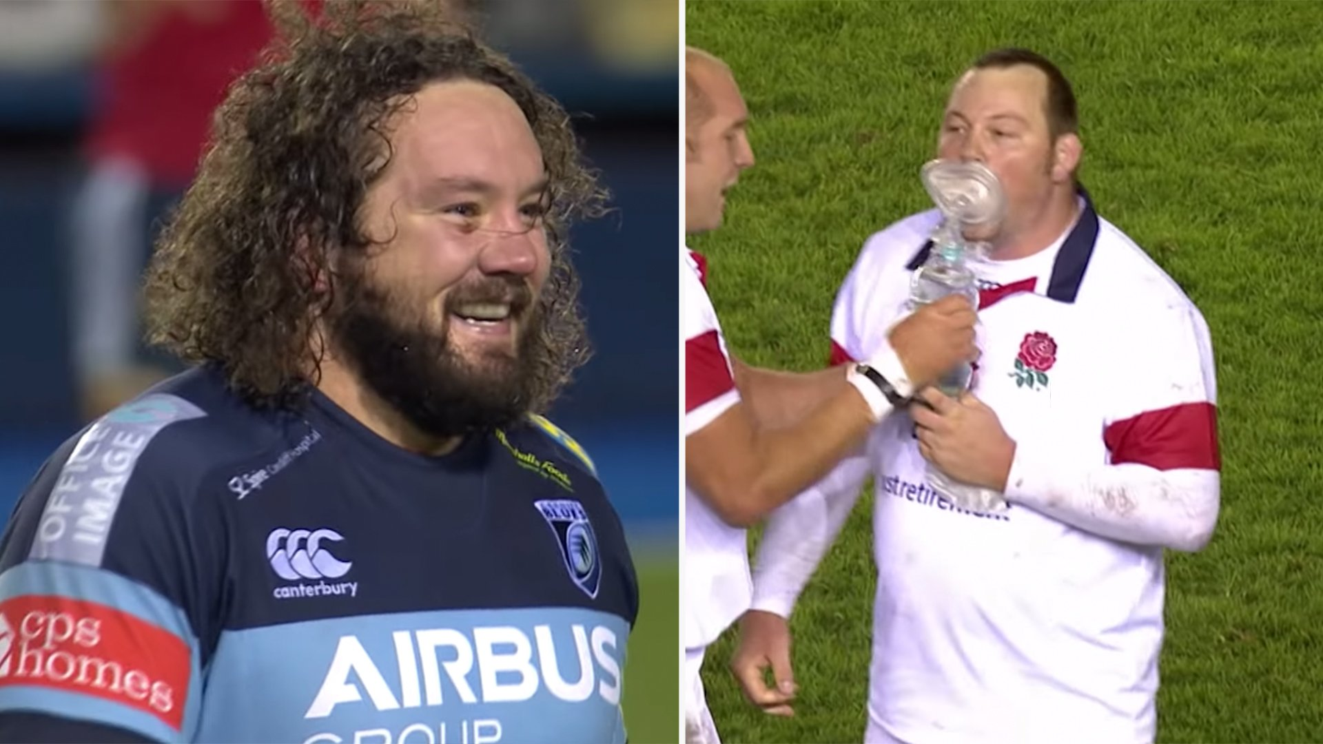 New forwards skill compilation is prove the the front row should be cherished in rugby