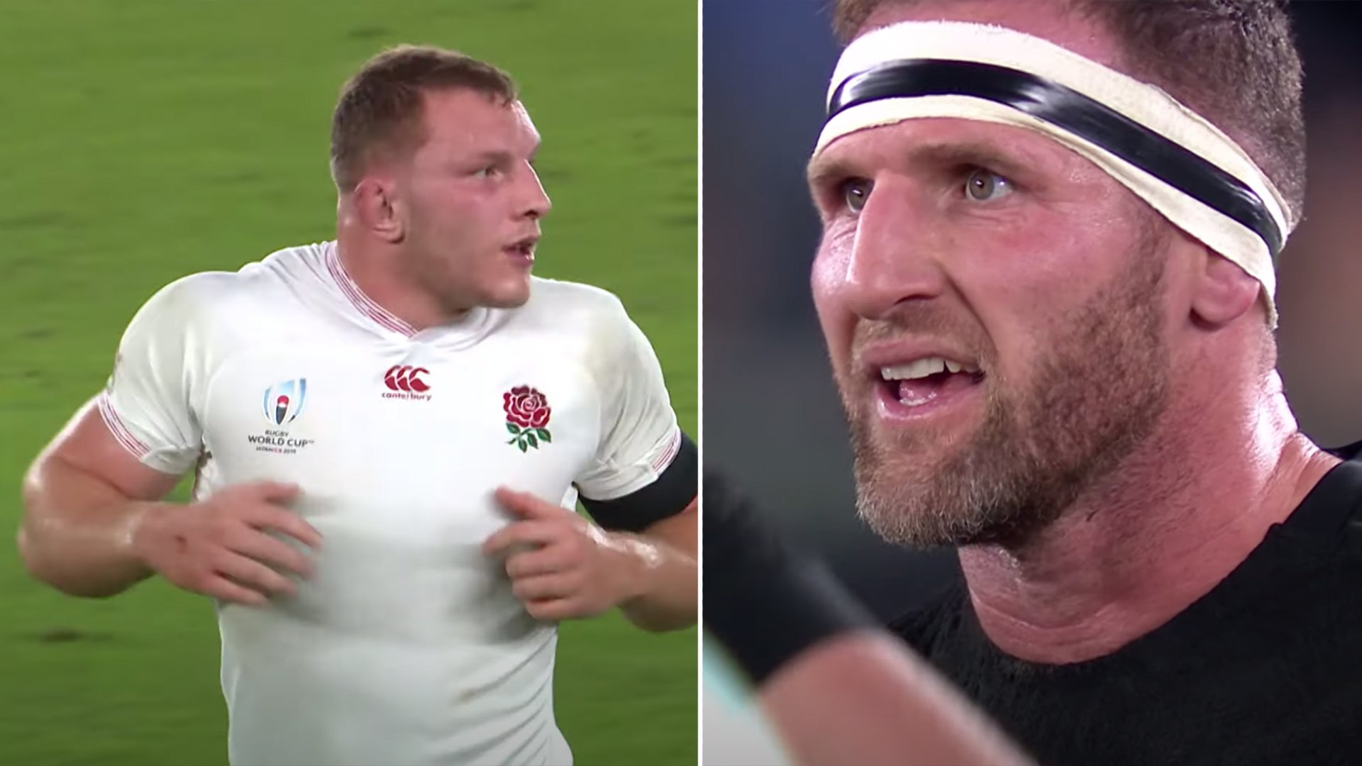 World Rugby release full New Zealand vs England semi revealing moment All Blacks knew they couldn't beat England