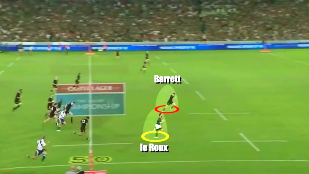 The Greatest Footraces in Rugby History