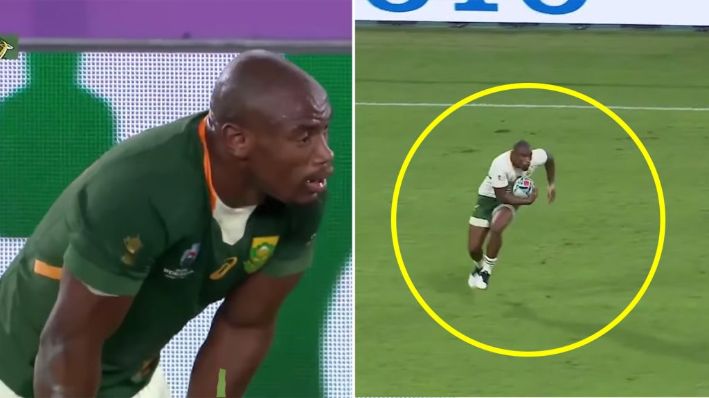Stunning new video lays claim to fact that Makazole Mapimpi is the best winger in World Rugby