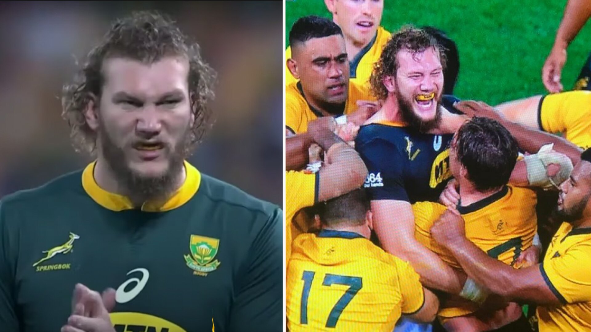 Munster fans who had no idea how good RG Snyman is are left speechless after terrifying new compilation
