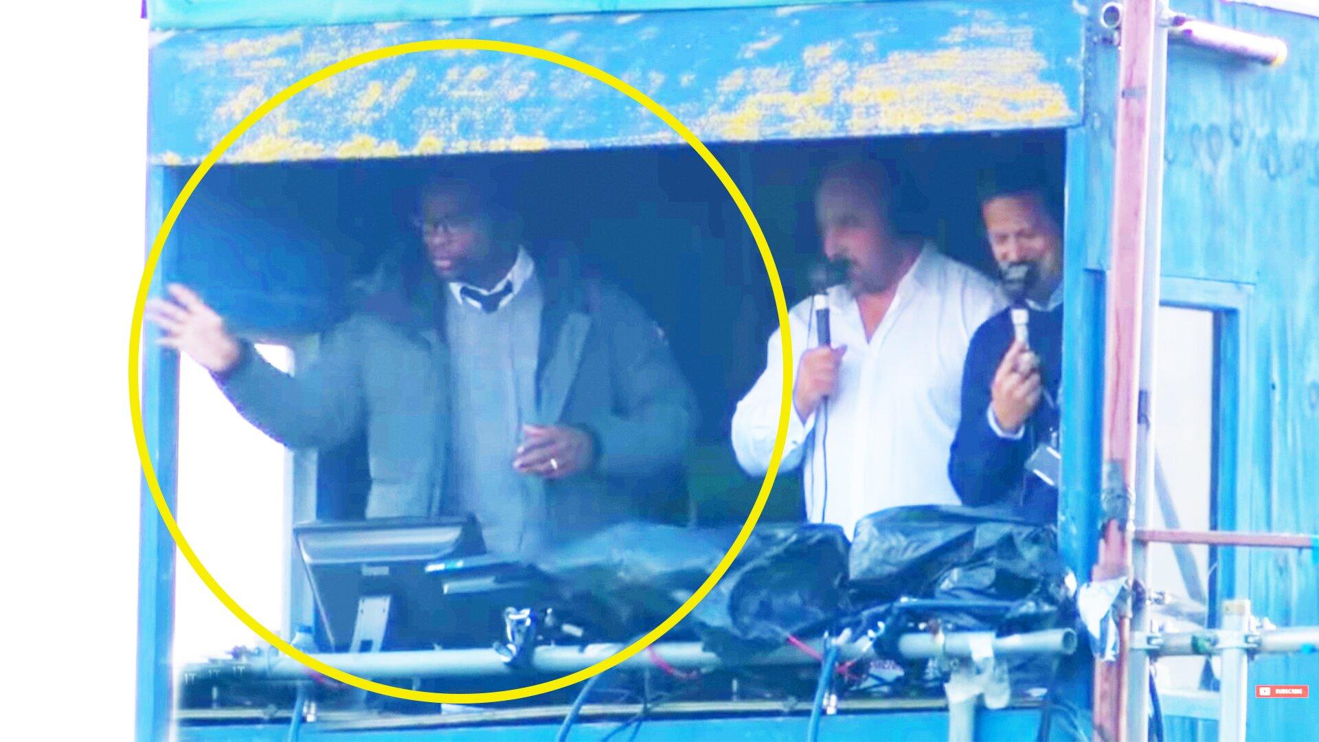 The day Ugo Monye shocked a Premiership crowd