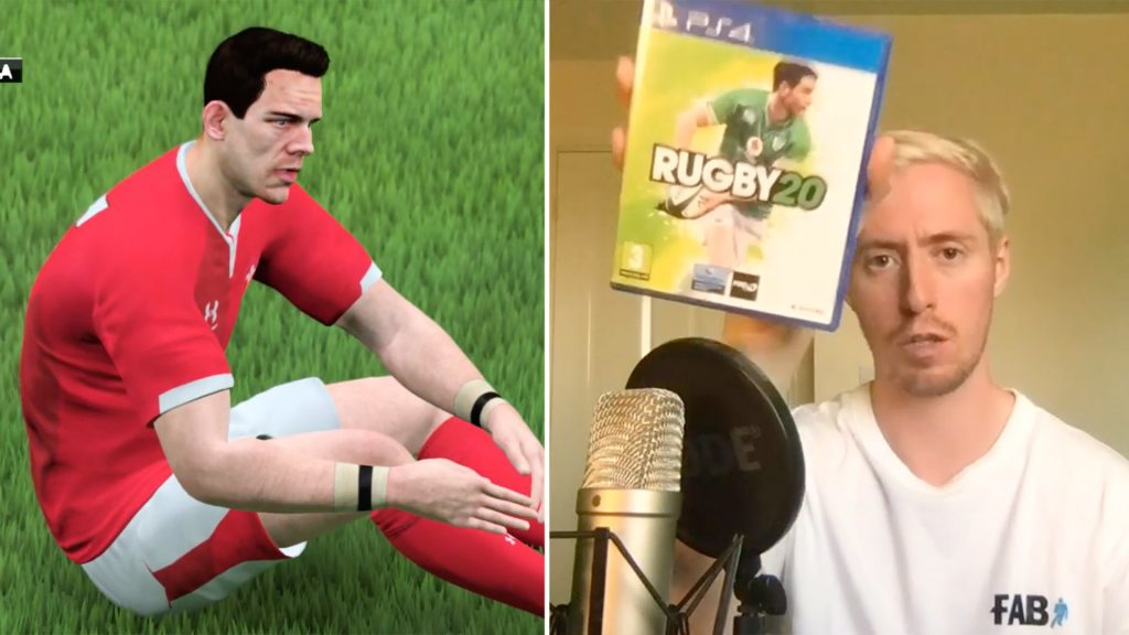 Rugby fan posts damning review of Rugby 20 outlining just how bad the game is