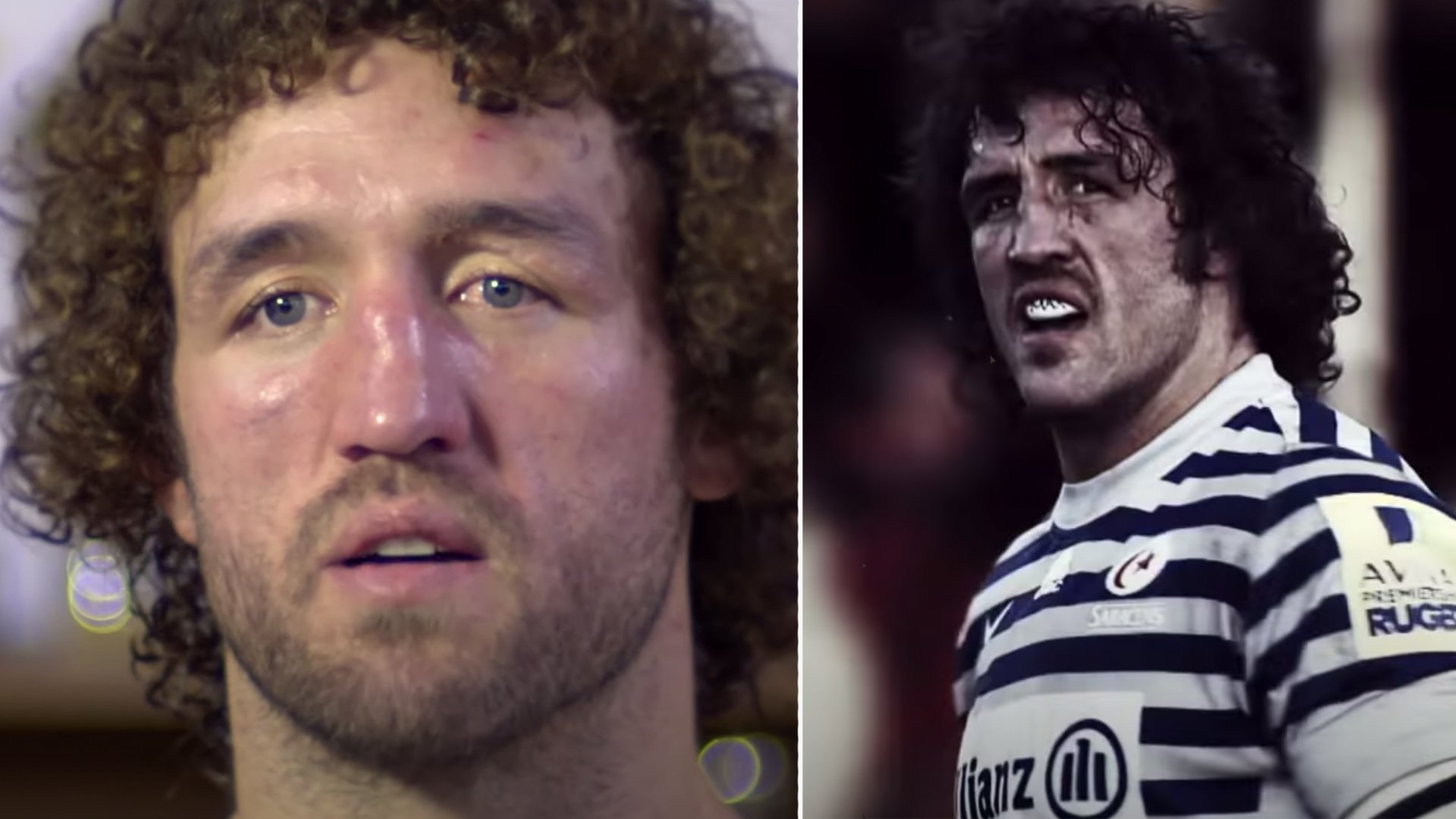 Stunning new compilation is definitive proof that Jacques Burger is the hardest man ever to have played rugby