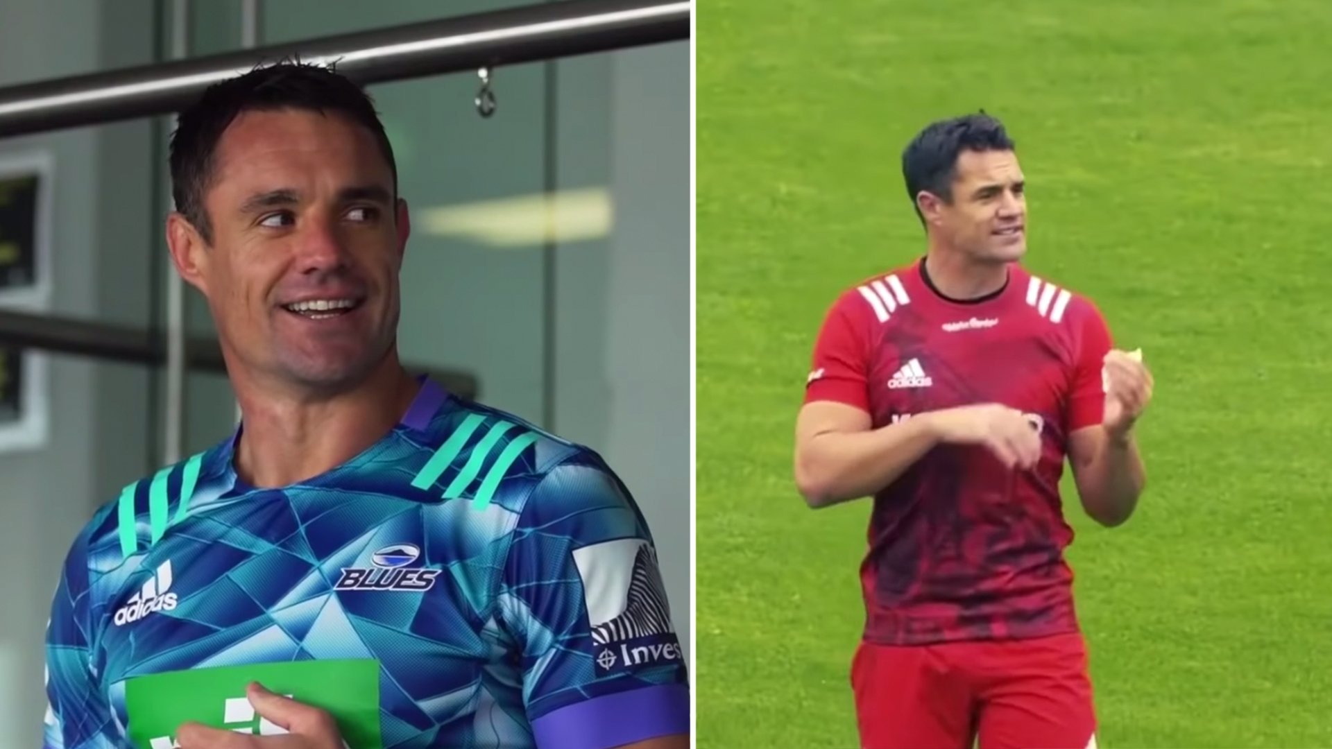 Footage of Dan Carter playing in Japan this season goes viral again as fans question if he is still good enough