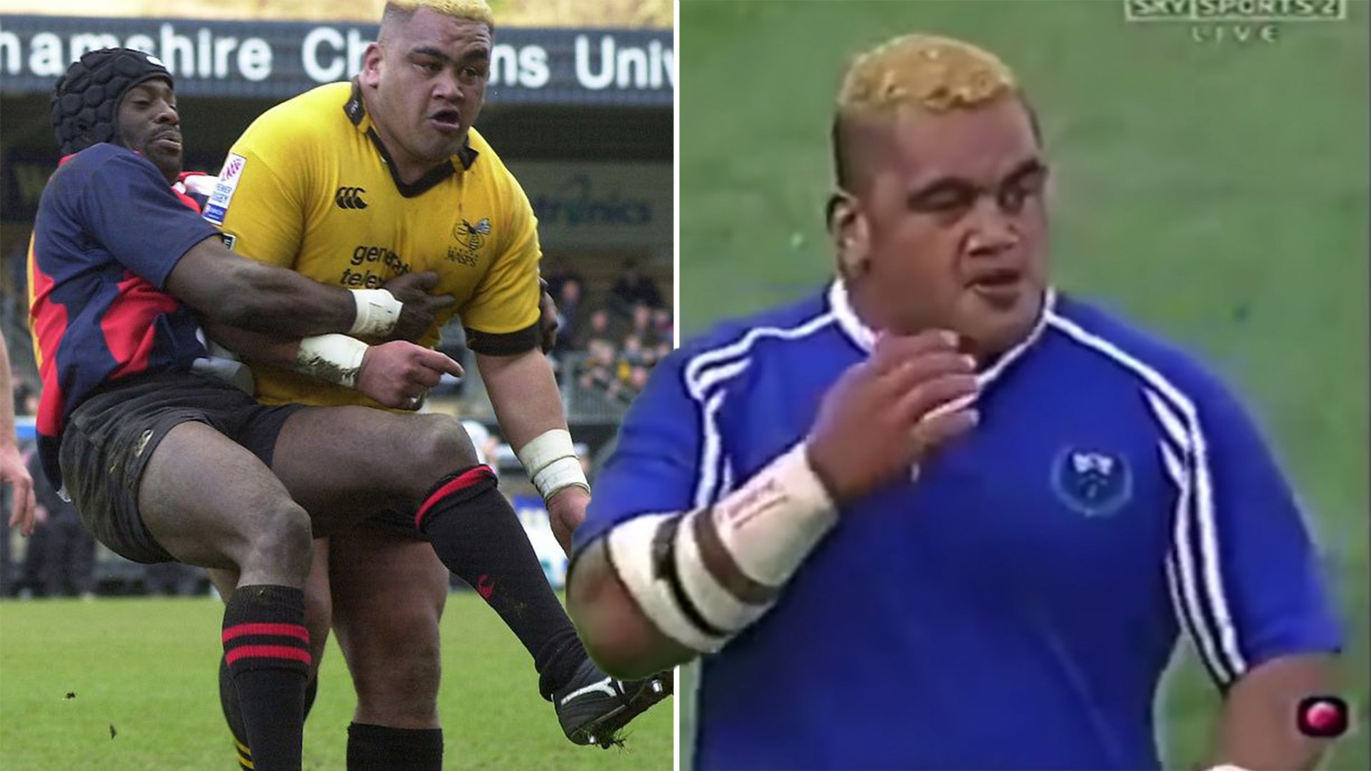 The relatively unknown rugby player who has a genuinely disgusting highlight reel