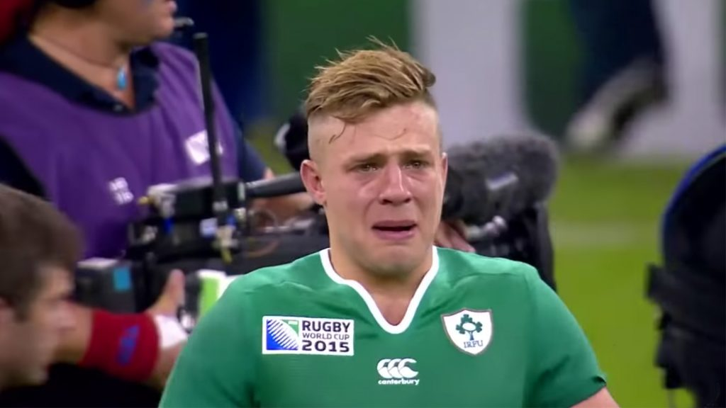 What's the most painful Ireland defeat?