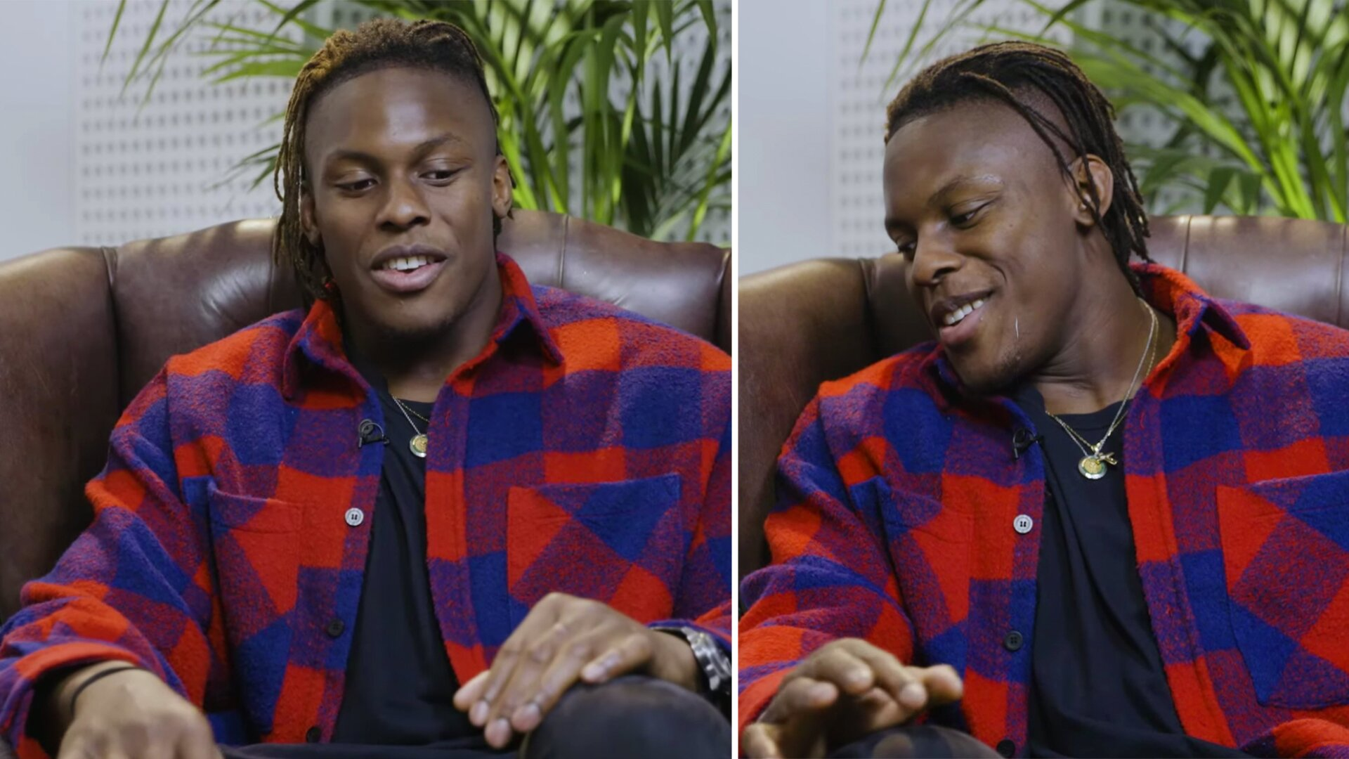 It has finally been revealed where Maro Itoje is playing his rugby next season