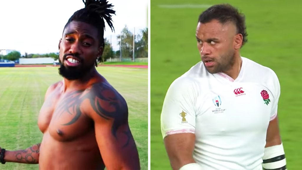 Rugby stars react to NFL players tweet claiming he could dominate rugby easily